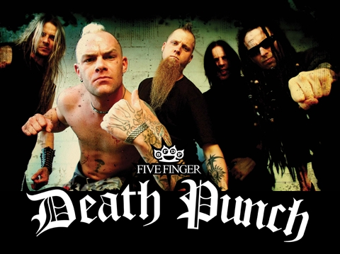 Three Weeks Before Dropping Their Debut 5fdp Released A Maxi Single Of The Al S Track The Bleeding Appropriately En Led Pre Emptive Strike The
